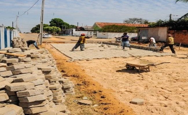 Aprovado 3,6 milhões para investimentos em obras urbanas de Ji-Paraná