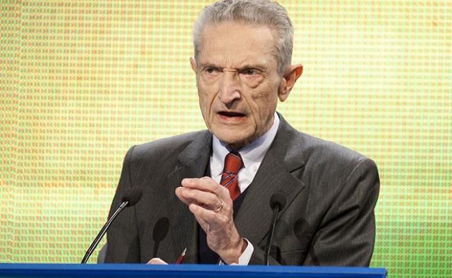 Morre aos 83 anos o ex-deputado federal Plínio de Arruda Sampaio