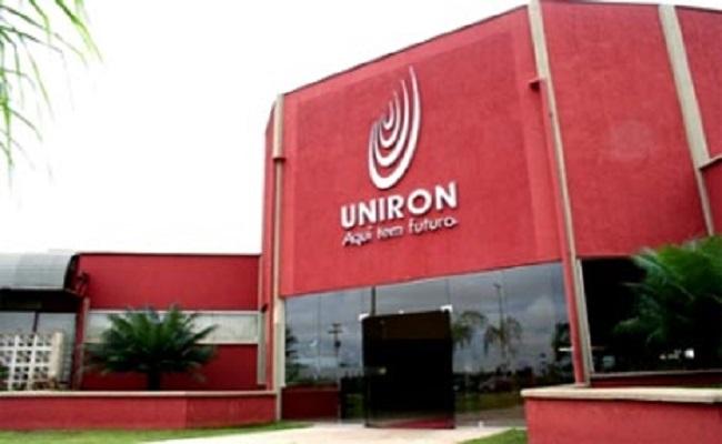 Justiça do Trabalho condena UNIRON por assédio homossexual