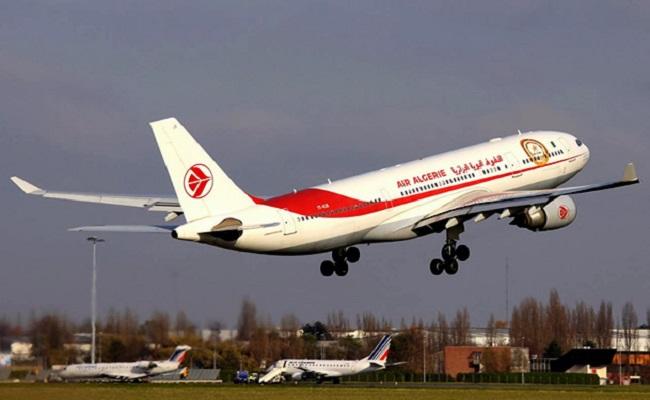 Air Algérie diz ter perdido contato com avião que saiu de Burkina Faso