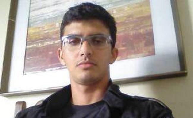 Agente penitenciário encontrado morto com um tiro no ouvido