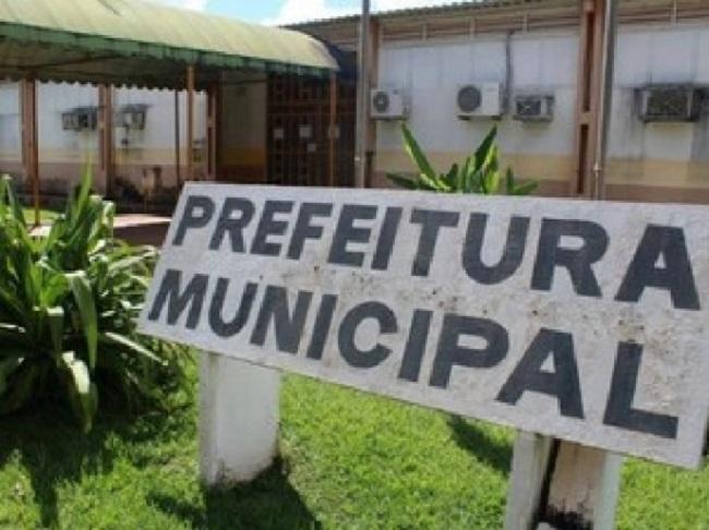 Prefeitura de Chupinguaia abre concurso emergencial