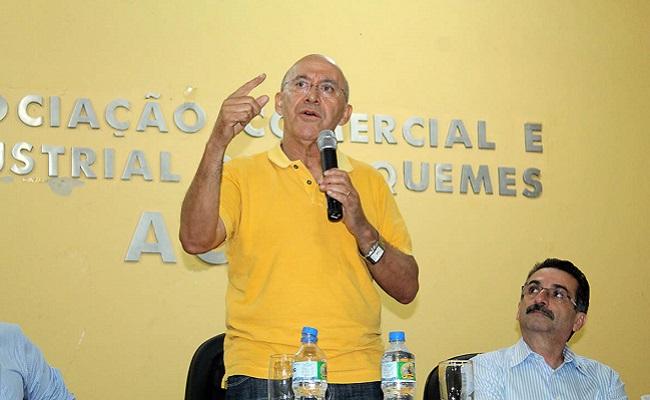 Confúcio termina seu mandato com Rondônia endividada