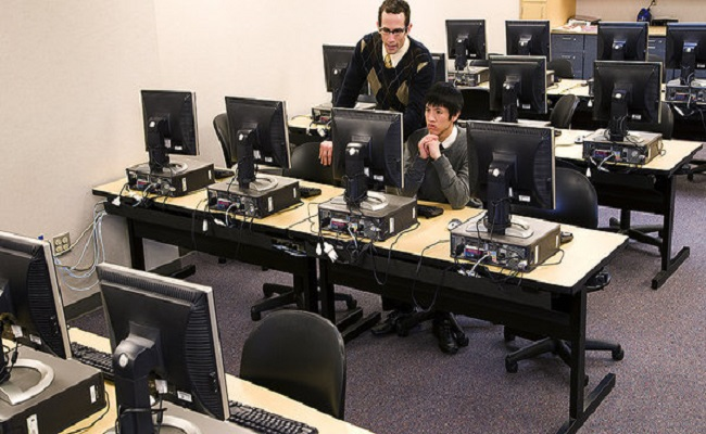 Internet nas escolas públicas segue restrita aos laboratórios