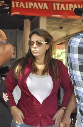 Scheilla Cassol é candidata a deputada federal pelo PROS