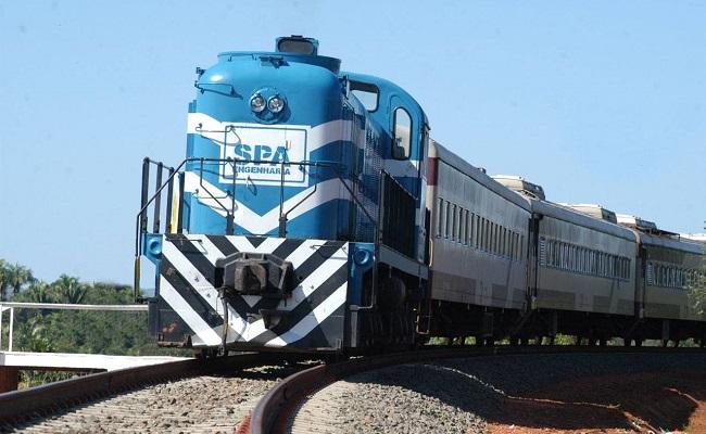 Brasil quer atrair russos para ferrovias