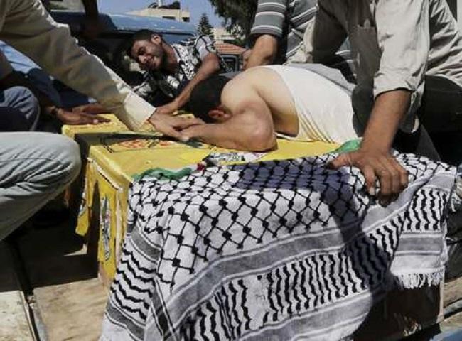Gaza: Israel prossegue com ofensiva e mata 8 em ataque aéreo