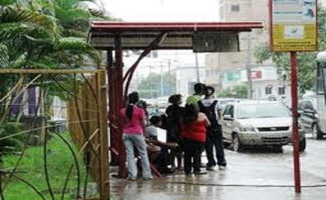 Capital ganhará novos semáforos e abrigos de ônibus