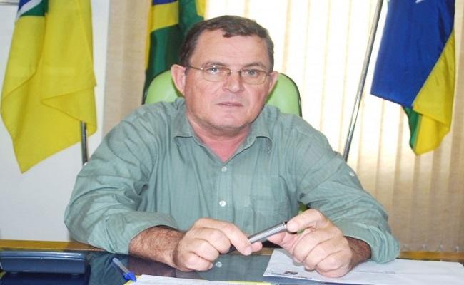 PTN pede cumprimento da sentença para  tirar Jairo Benetti da Câmara de Rolim