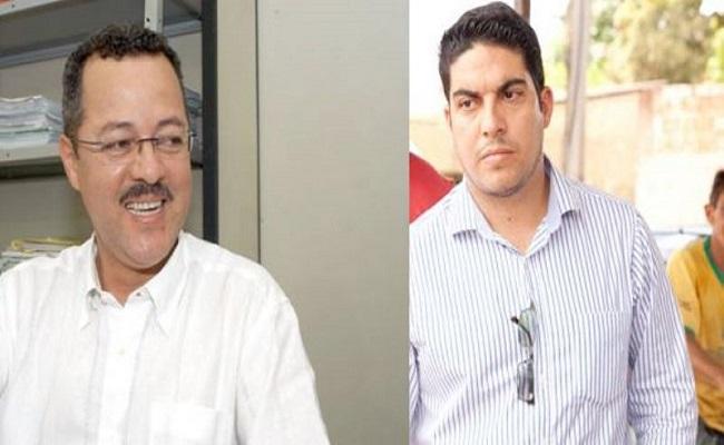 MP denuncia mais sete por corrupção na gestão Roberto Sobrinho