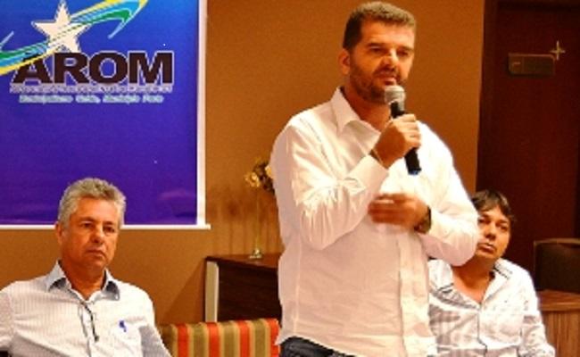 FPM aprovado no Senado R$54 milhões para Rondônia
