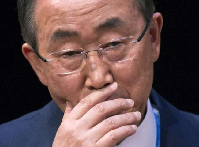 ONU pede fim da violência em Gaza para evitar 'outra guerra'