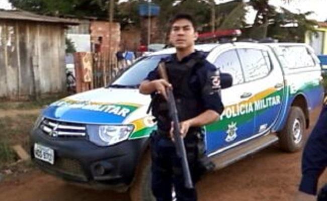 PM de RO atira na cabeça de adolescente durante briga por pipa (atualizada)