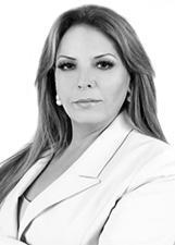 A vereadora Scheilla Cassol é candidata a deputada federal