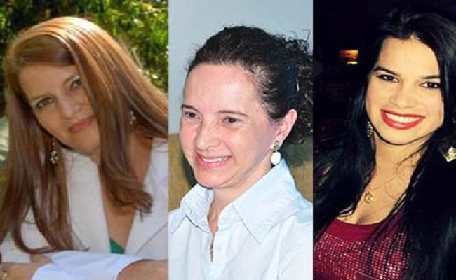 PSDB lança três candidaturas femininas por Vilhena