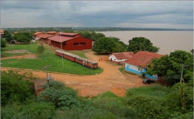 Governo recebe propostas de estudos para trechos de ferrovias na Amazônia