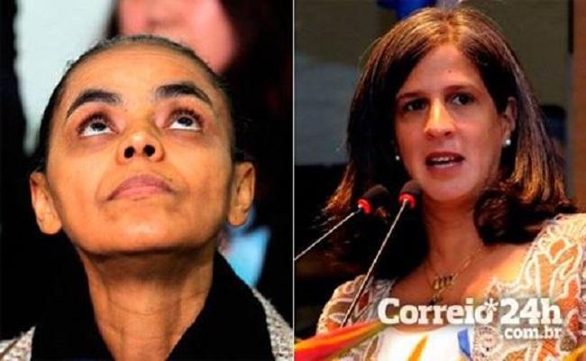 Qualquer decisão passará por viúva de Campos e Marina, diz presidente nacional do PSB