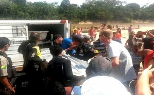 Motorista vilhenense morre ao tentar atravessar rio em cidade do Acre