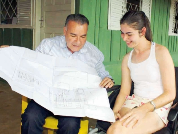 Liberada verba para centro de saúde em Ji-Paraná