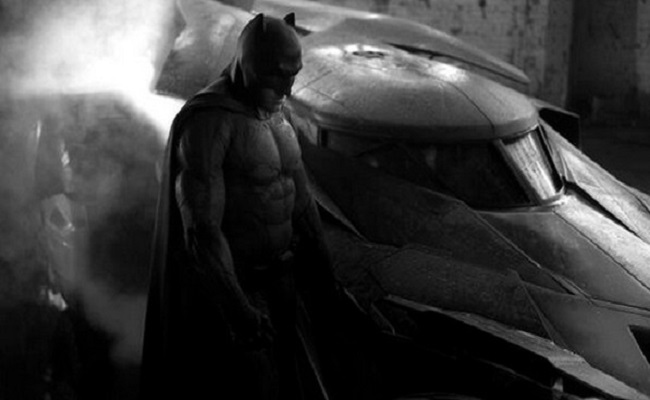 'Batman v Superman' adianta estreia para evitar Capitão América