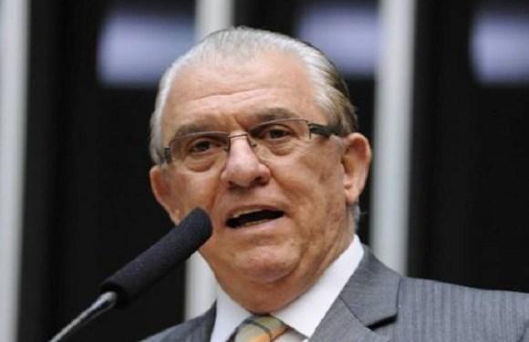 SD quer lançar Moreira Mendes ao governo de Rondônia em 2018