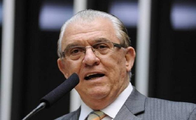 TRE defere registro de candidatura de Moreira Mendes