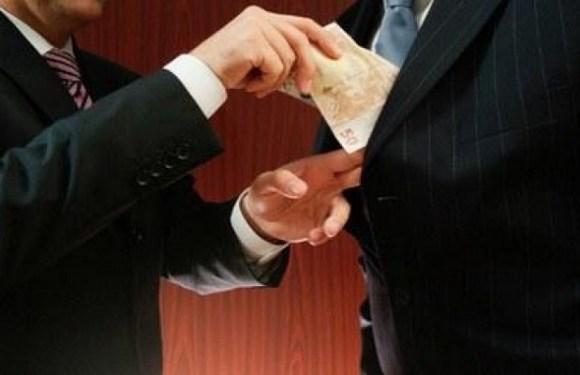 Servidor que denunciar corrupção terá direito a 20% de recompensa