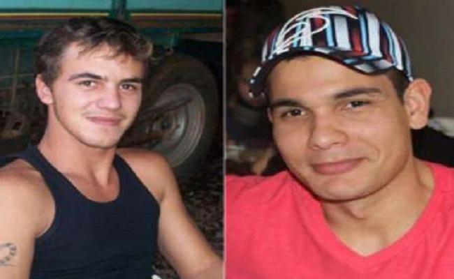 Polícia investiga desaparecimento de jovens no RS