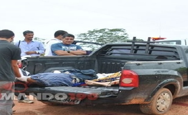 Triplo homicídio é desvendado em Ji-Paraná