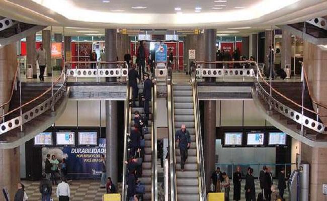 Franquias apostam na expansão em aeroportos do País
