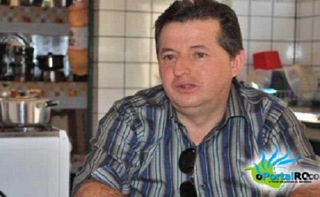 Irandir de Oliveira foi novamente condenado à prisão; caso envolve extorsão e cárcere privado
