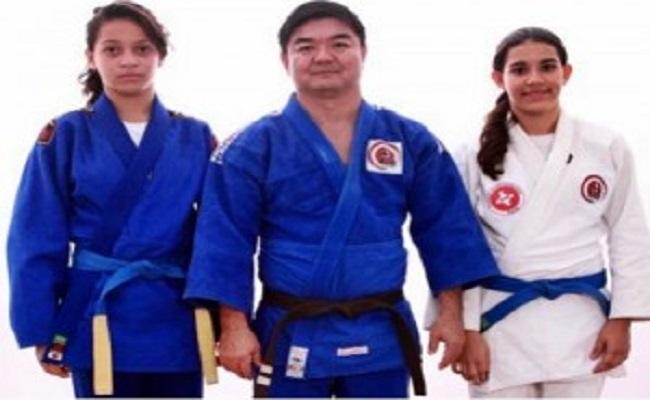 Judocas coloradenses representarão RO em campeonato brasileiro