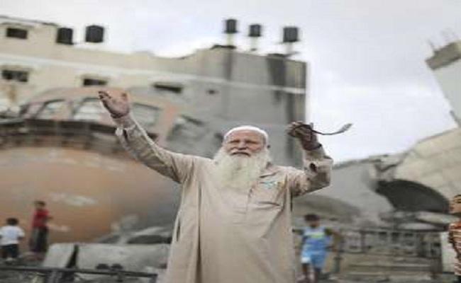 Israel e Palestina começam negociações por fim da guerra