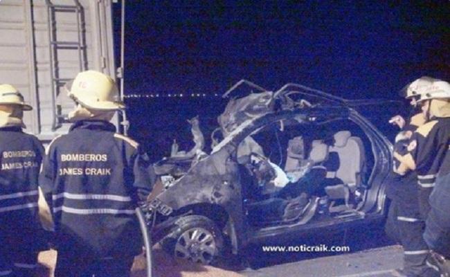 Sobrinho do papa Francisco morre em acidente