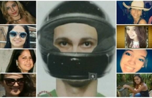 Polícia já tem retrato falado de serial killer de GO