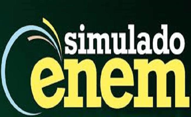 Semed realiza simulado do Curso Pré-Enem 2014