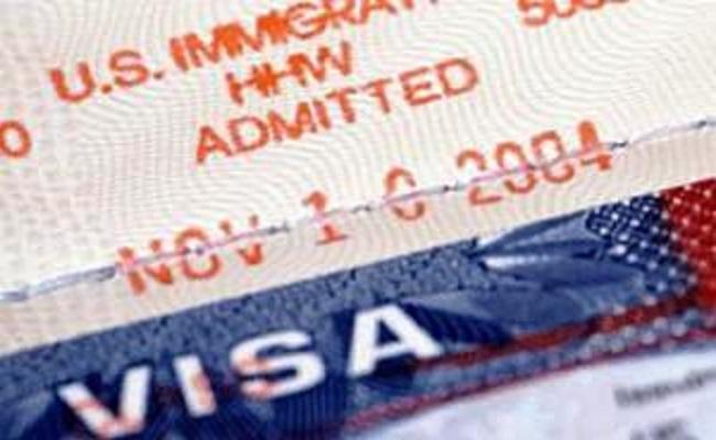 Pane suspende emissão de visto para os EUA em todo o mundo