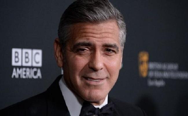 Clooney vai dirigir filme sobre escândalo britânico de escutas telefônicas