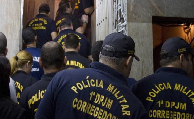 PEC reestrutura modelo de segurança e desmilitariza polícia