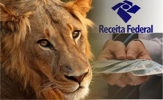 Imposto de Renda: Receita paga R$ 2,7 bilhões em restituições nesta sexta-feira
