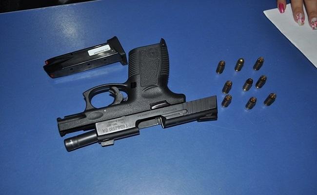 Advogados querem ter direito ao porte de arma