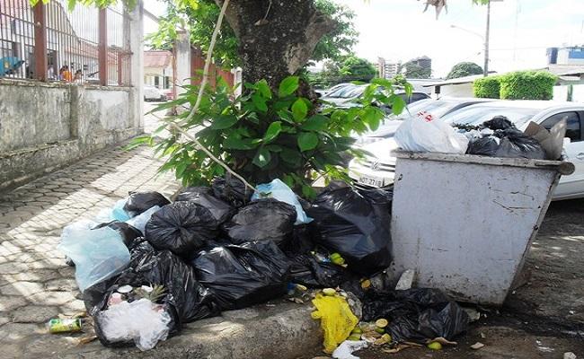 Prefeitura passa rasteira no TCE e contrata emergencialmente empresa de lixo por R$ 14 milhões