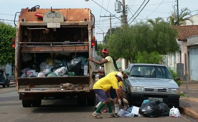 TCE determina suspensão da licitação de coleta do lixo na capital