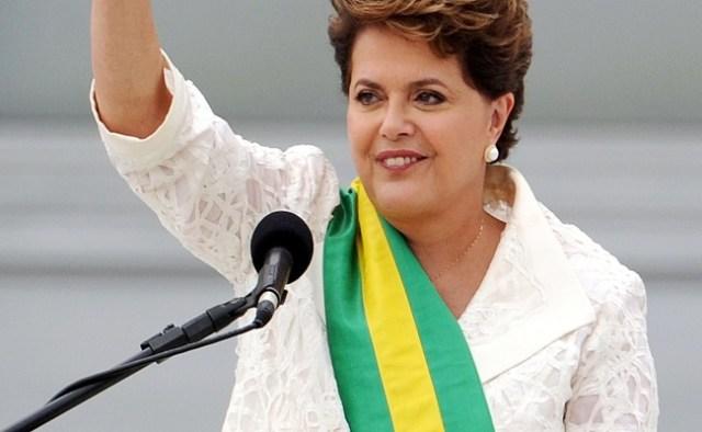 Dilma encaminhou a 'nova CPMF' ao congresso nesta terça-feira