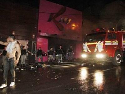 RS e município de Santa Maria pagarão dano moral a sobrevivente da boate Kiss