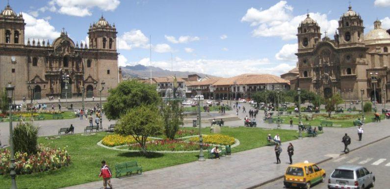 Aproveite o feriado e vá de Porto Velho a Cusco, uma viagem do Peru