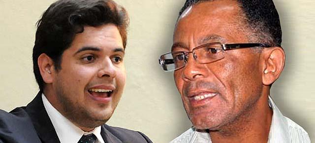 """""""Batista é leviano e mentiroso"""", diz Jean de Oliveira sobre depoimento de ex-secretário"""