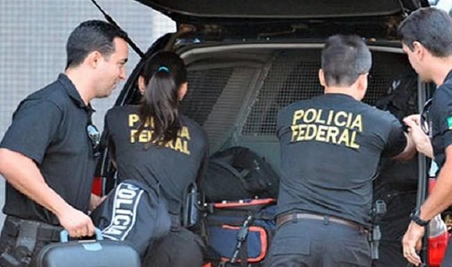 PF investiga envolvimento do PP em fraudes na Receita