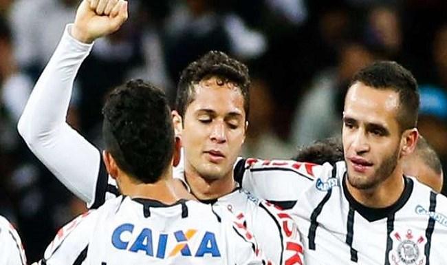 Corinthians confirma amistoso contra xará inglês na Arena