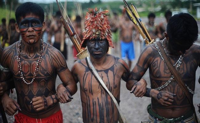 UnB oferece bolsa de mestrado a indígenas e quilombolas